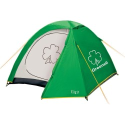 """Палатка """"Эльф 3 V3"""""""